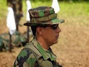 Apresan a colombiano acusado de matar a 5,000 personas