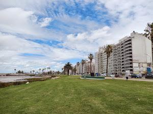 Montevideo, Uruguai