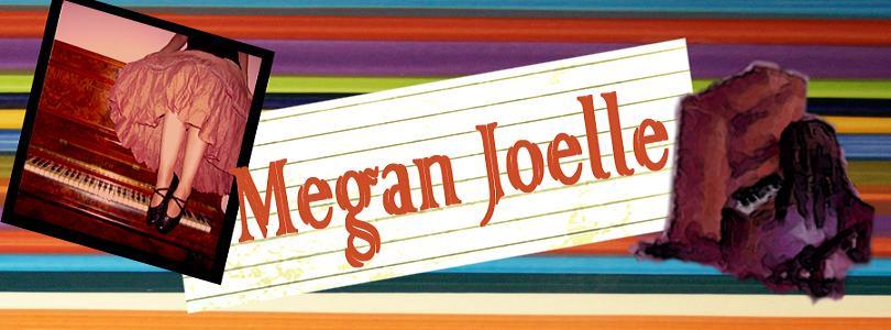Megan Joelle