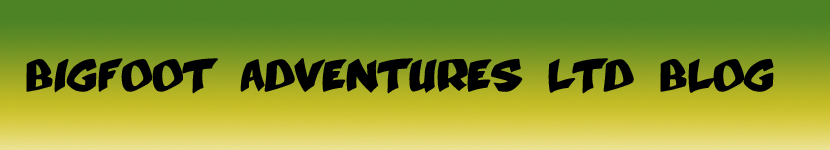 Bigfoot Adventures Ltd