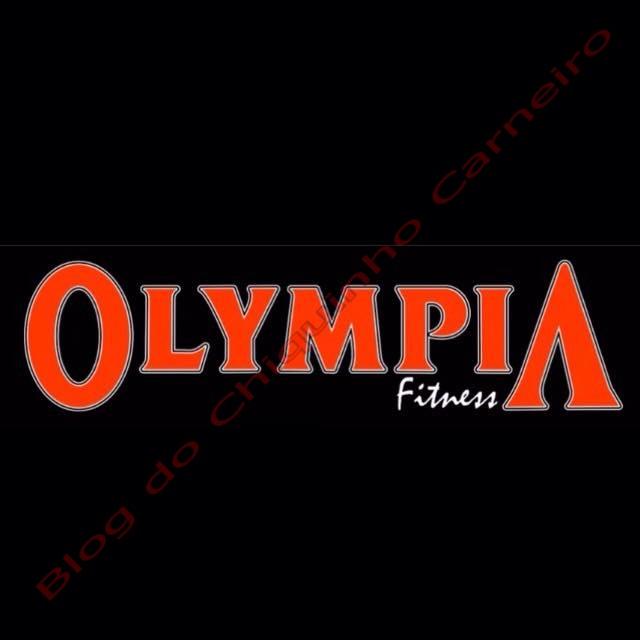 ACADEMIA OLYMPIA FITNESS