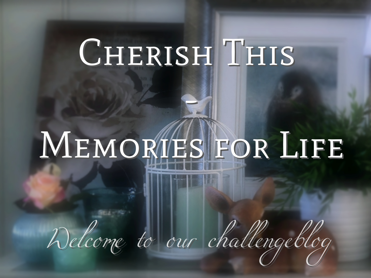 Cherish This - Memories for Life