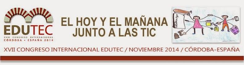 Congreso EDUTEC 2014