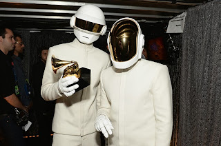 Daft Punk and Jay-Z
