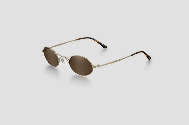 mylifestylenews: GIORGIO ARMANI @ 2014 Frames of Life Eyewear Collection