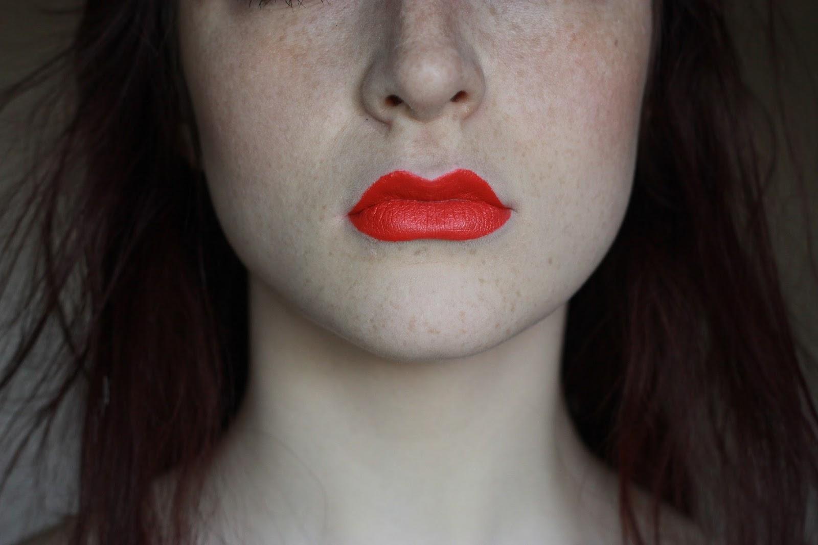 Nyx Lipstick Indie Flick coffee_pls: Nyx Lipsti...