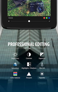 Camly Pro Photo Editor Full Version Pro Free Download
