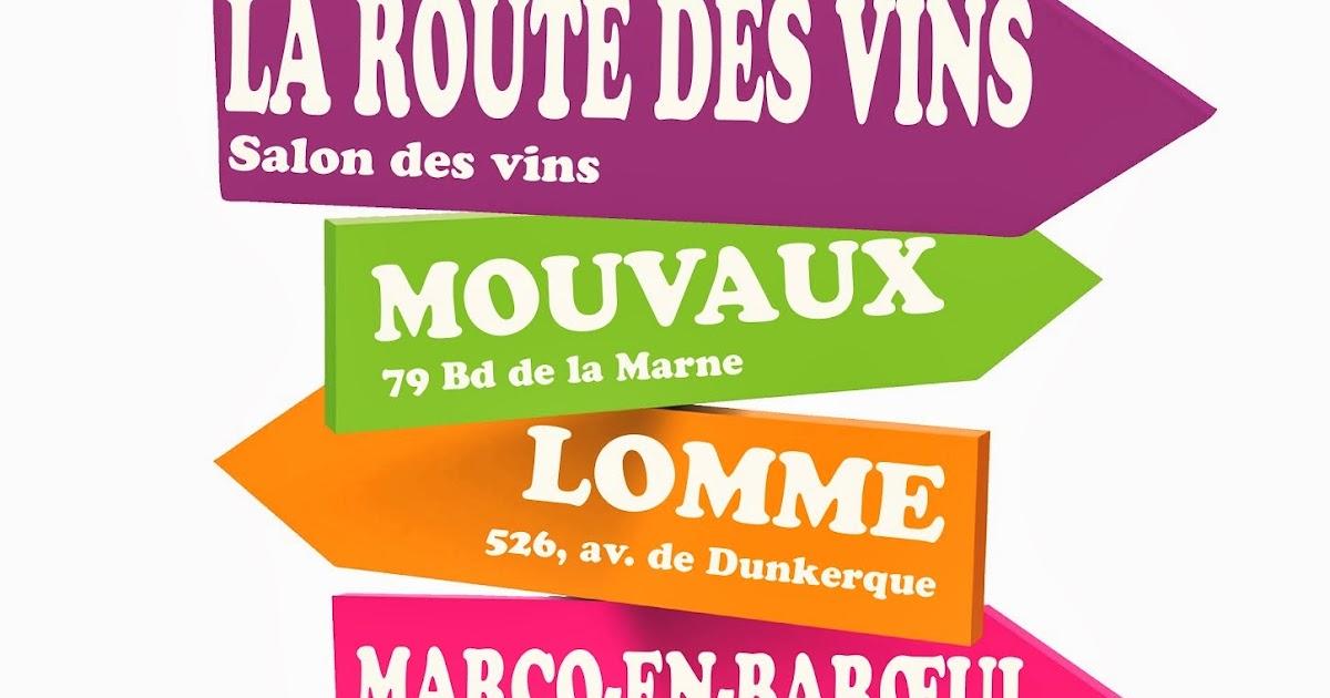 L 39 oeil sur le vin la route des vins samedi 7 d cembre - Salon des vins bordeaux ...