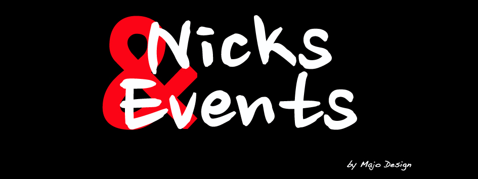 Nicks&Events - Logos&Bolos (made in Spain)