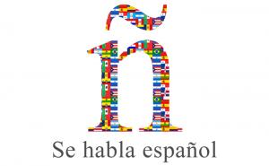 Se habla espańol!