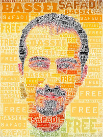 Free Bassel / Syria