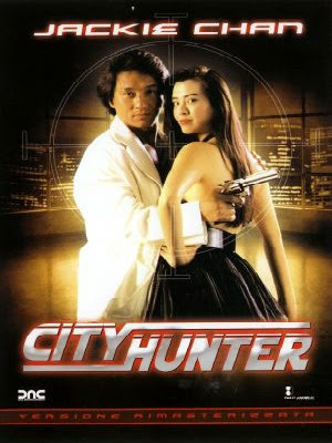 Th Sn Thnh Ph USLT - City Hunter USLT (1993)