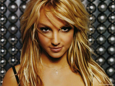 Britney Spears Wallpaper-1280x1024-07