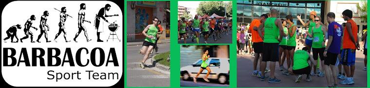 Barbacoa   Sport   Team