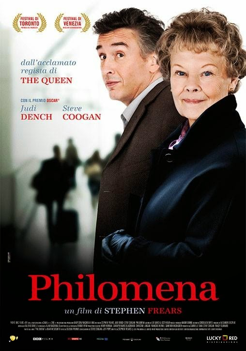 Philomena HD 1080p Latino 2013