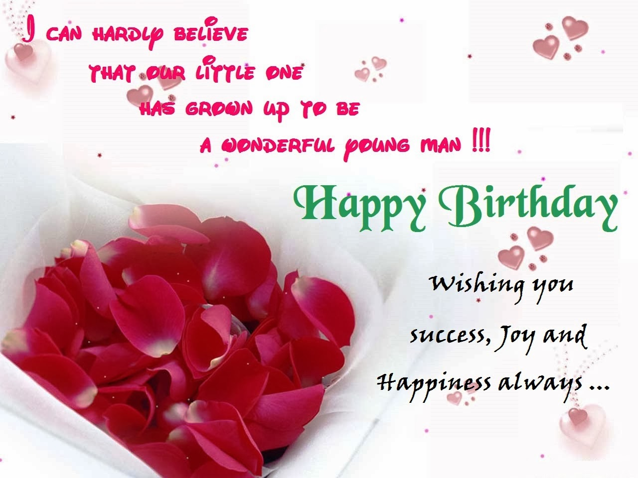 Birthday Wishes Birthday Wishes Pictures – Birthday Greetings for Her