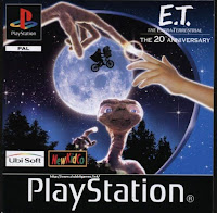 LINK DOWNLOAD E.T. the Extra-Terrestrial Interplanetary Mission ps1 ISO FOR PC CLUBBIT