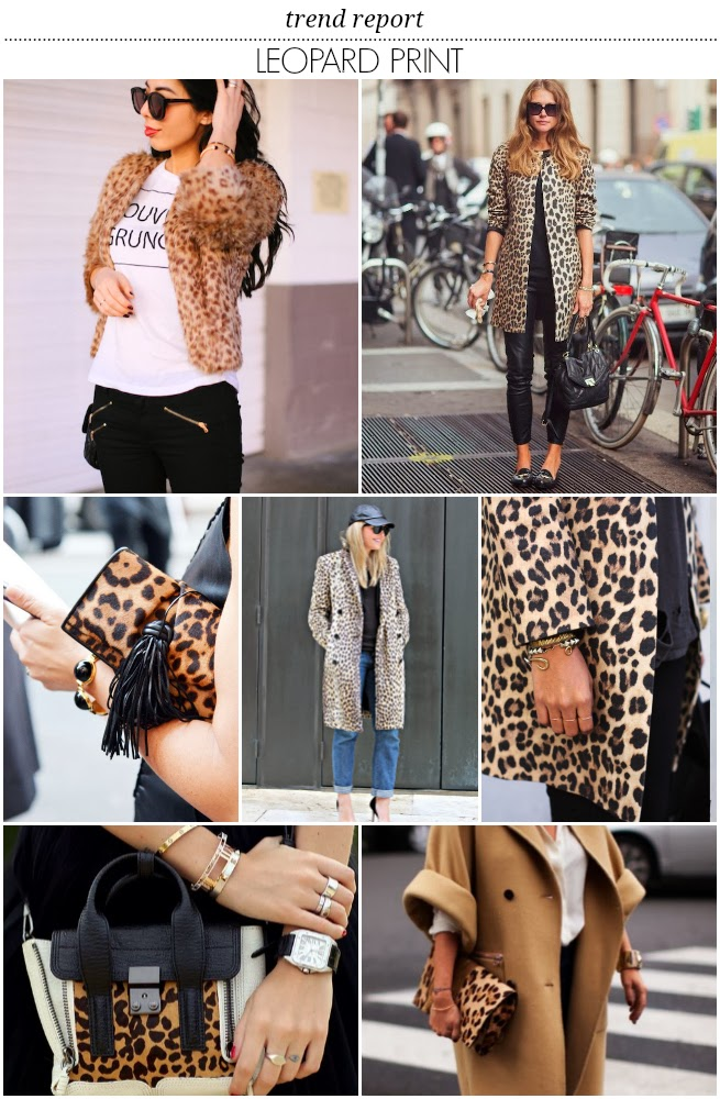 leopard print, print trend, cheetah print, leopard coat,