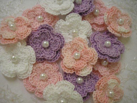 Lily's Crochet Designs
