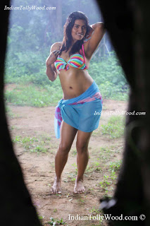 Sravanthi Actress Hot Pics