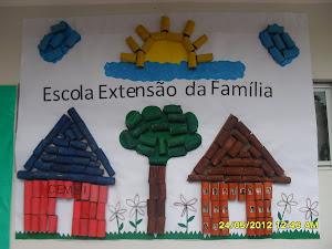 projeto família 2012 cemei