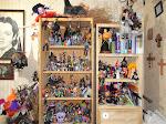 Mi colección de brujas