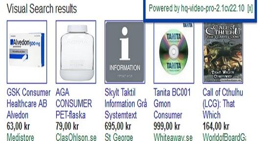 outil de protection de pc  retirer ads by hq