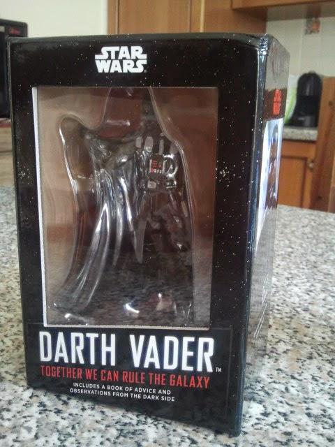 Statuetta Darth Vader - StarWars