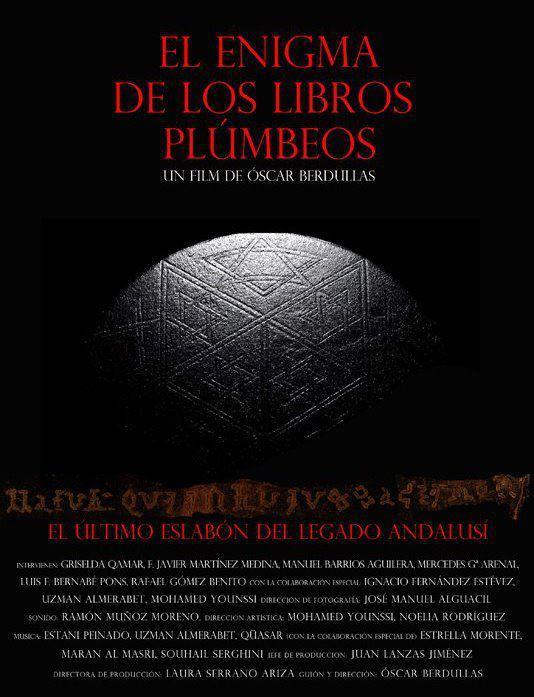 Ver El Enigma De Los Libros Plumbeos (2013) Online