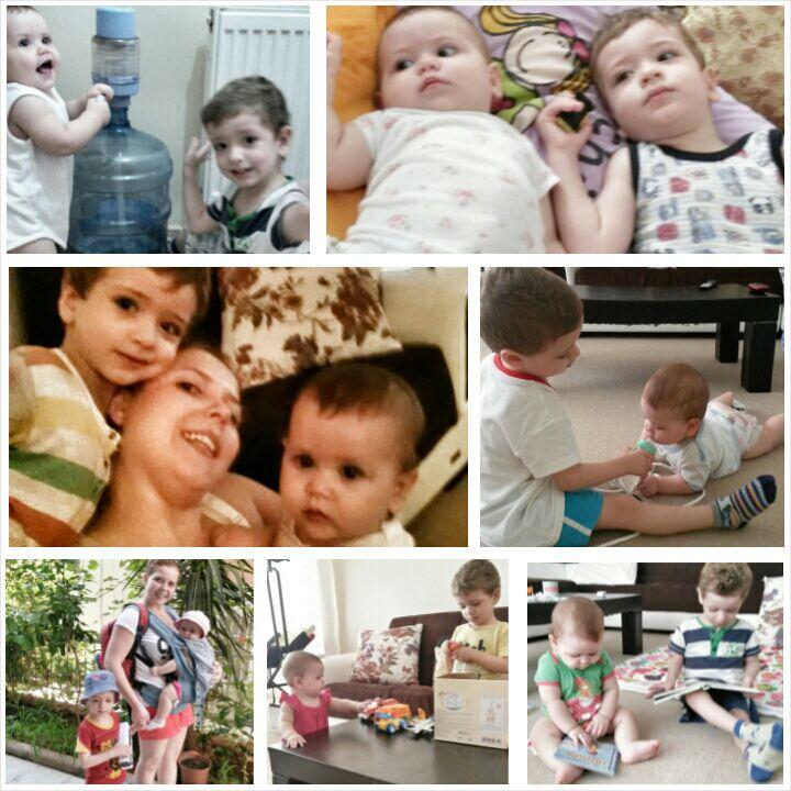 iki çocuklu hayat,kardeş şart, Feride Sukas, Anne, bebek, Konuk Yazar,misafir yazar,yeni yazı,blog,çocuklu hayat, miniğimleyaşam,Reform tekstil