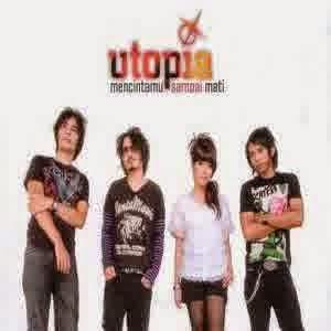 Utopia - Dimanapun