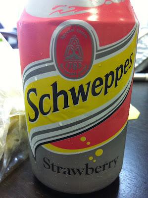 שוופס תות תותית