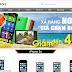 Template Blogspot Store iphone, iPad chuyên nghiệp chuẩn Seo VIP