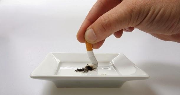 Tabaco é mais viciante que cocaína, afirma relatório