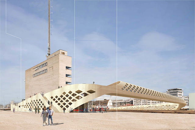 Architecture Zurich5