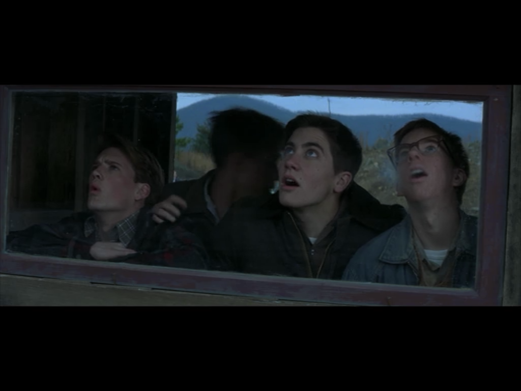 october sky free movie