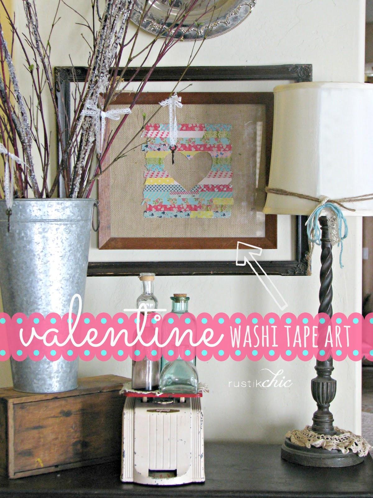 Diy Valentine Wall Decor : Diy valentine wall art diary of an addict