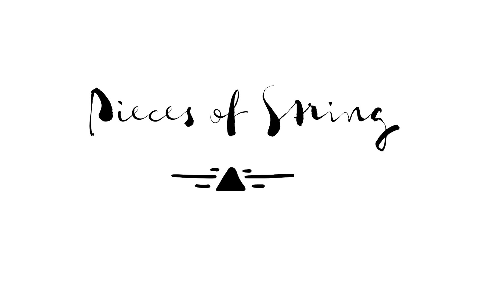 Pieces of String