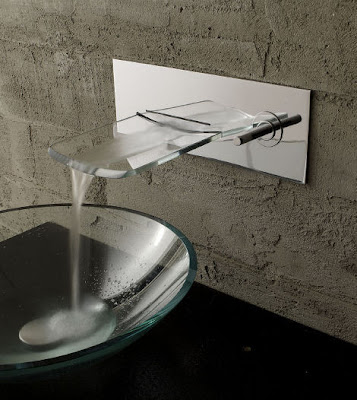 Modern Bathroom Faucets and Creative Kitchen Faucets (15) 13