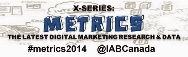 #metrics2014 Dec 4