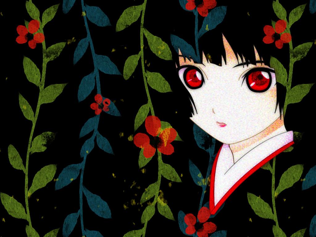 anime jigoku shoujo - photo #25