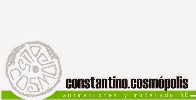 CONSTANTINO COSMOPOLIS