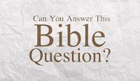 Trắc nghiệm Kinh thánh, trắc nghiệm giáo lý và kinh thánh tổng hợp, trac nghiem kinh thanh va giao ly
