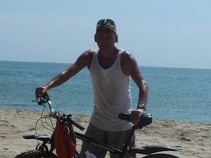 Cykling Ko Lanta