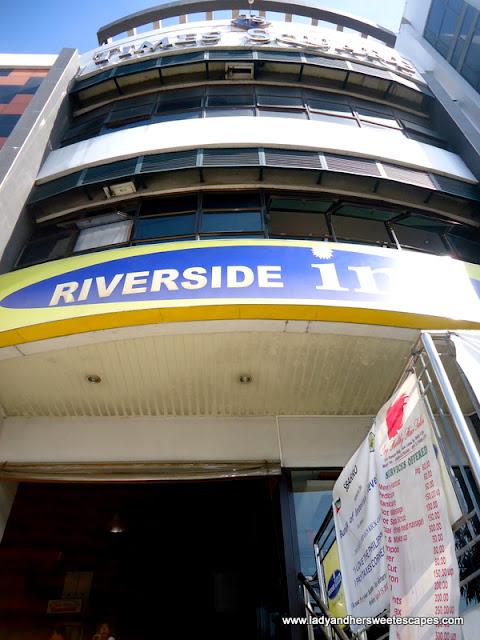 Riverside Inn Iloilo
