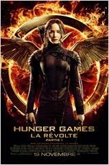 Hunger Games 3 - La Révolte en Streaming