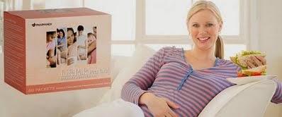 NuSkin Lifepak Prenatal cung cấp nền tảng dinh dưỡng cho cuộc sống trường thọ