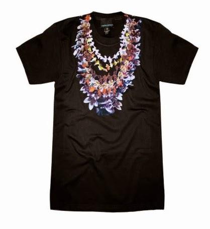 Cynthia Rowley Lei T Shirt