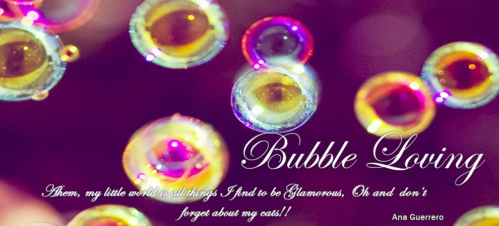 Bubble Loving