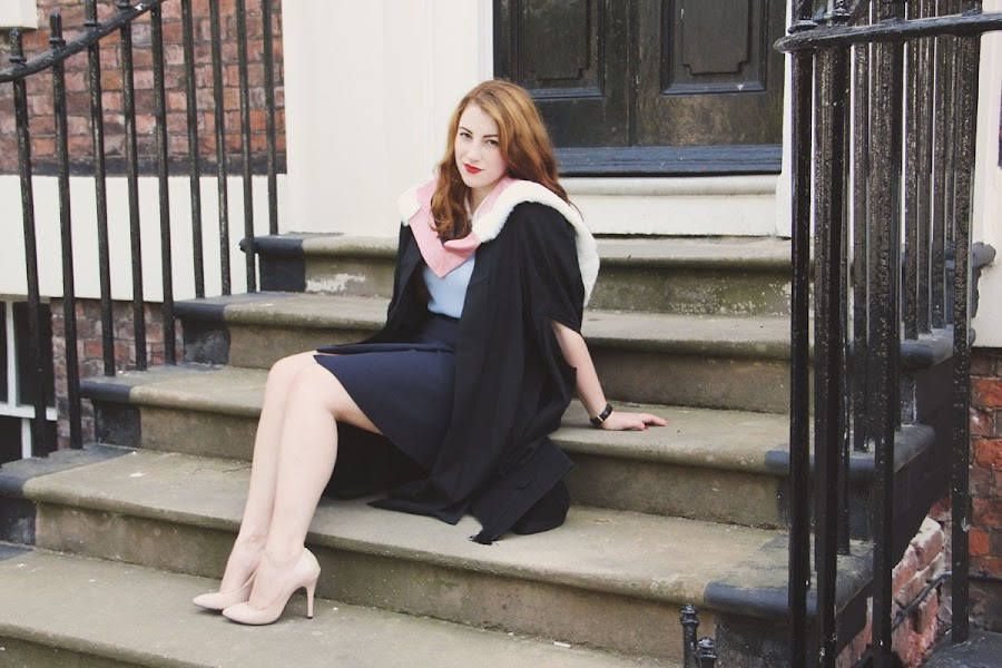 it's cohen - uk style blog: english degree graduate